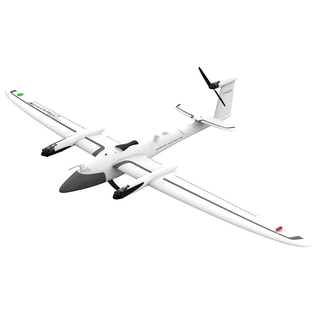 TRINITY drone vtol performante
