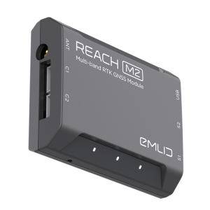 ReachM2 multi band