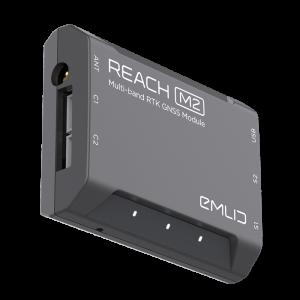 ReachM2 multi band
