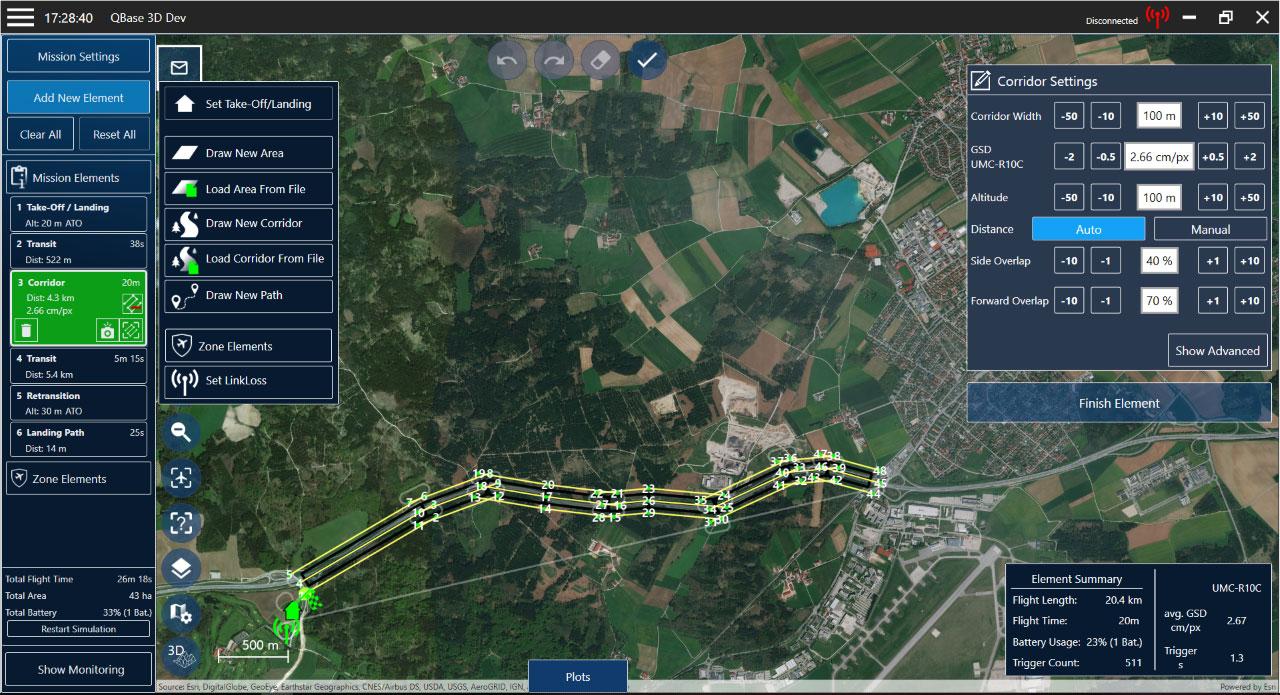 Corridor_Planning