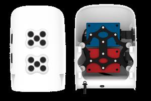 MicaSense RedEdge MX Dual sensore drone vtol