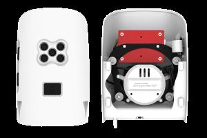 Sony UMC + RedEdge MX sensore vtol